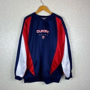 Other - Vintage Jeff Gordon DuPont Sweatshirt NASCAR
